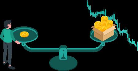 Kiến thức cơ bản về giao dịch IQ Option: Chênh lệch, Hoán đổi, Ký quỹ, Đòn bẩy, Chuyển đổi