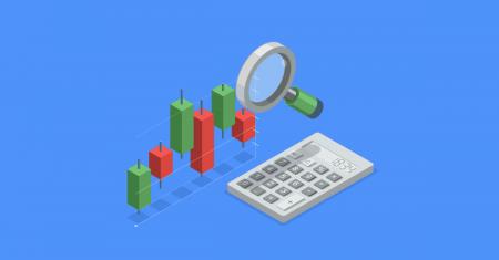 Cách tạo chiến lược giao dịch có lợi nhuận trong IQ Option từ đường trung bình động và chỉ báo DPO