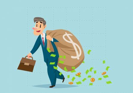 Tại sao 90% tất cả các nhà giao dịch IQ Option lại thua lỗ? Làm thế nào bạn có thể tham gia 10% kiếm tiền