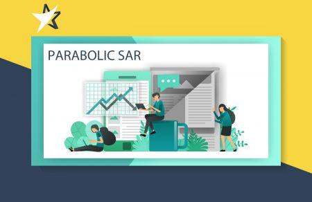 Cách sử dụng Chiến lược chỉ báo Parabolic SAR để giao dịch theo xu hướng trong IQ Option