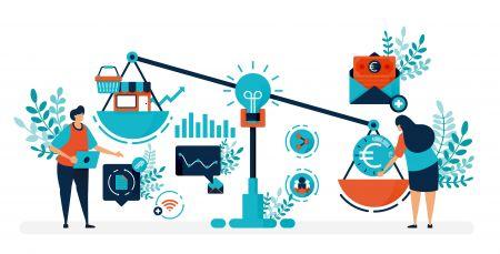 Các chiến lược quản lý vốn IQ Option để giao dịch thành công