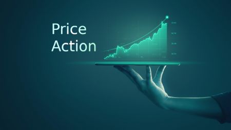 Cách giao dịch bằng Price Action trong IQ Option
