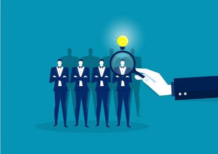 4 kiểu nhà giao dịch bạn sẽ gặp tại IQ Option