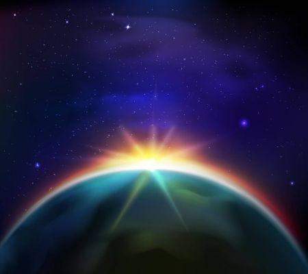 Cách giao dịch Morning Star trên IQ Option