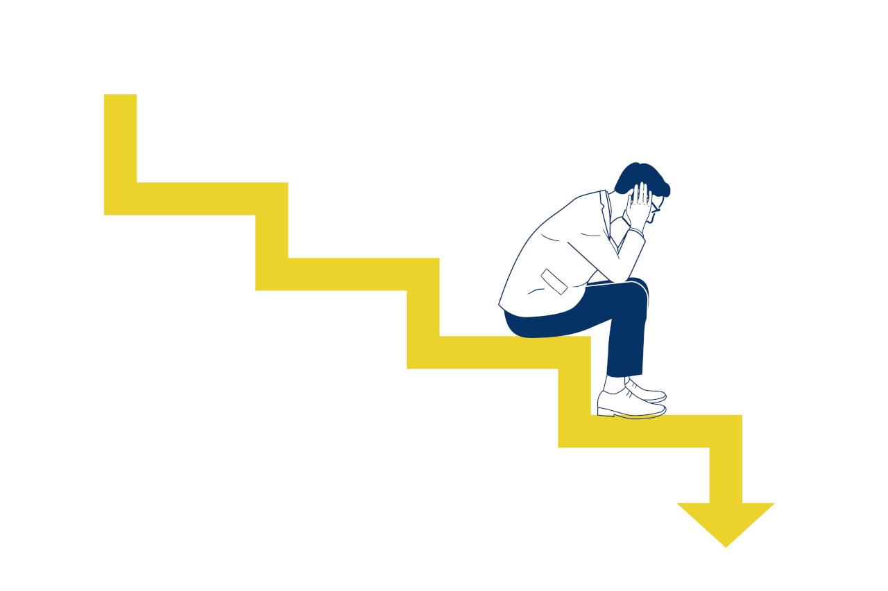 Những sai lầm giao dịch nghiêm trọng có thể thổi bay tài khoản IQ Option của bạn