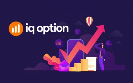 Cách giao dịch quyền chọn nhị phân và rút tiền từ IQ Option